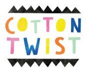 Cotton Twist