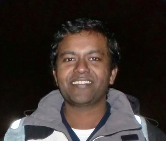 Balaji-Bageerathan
